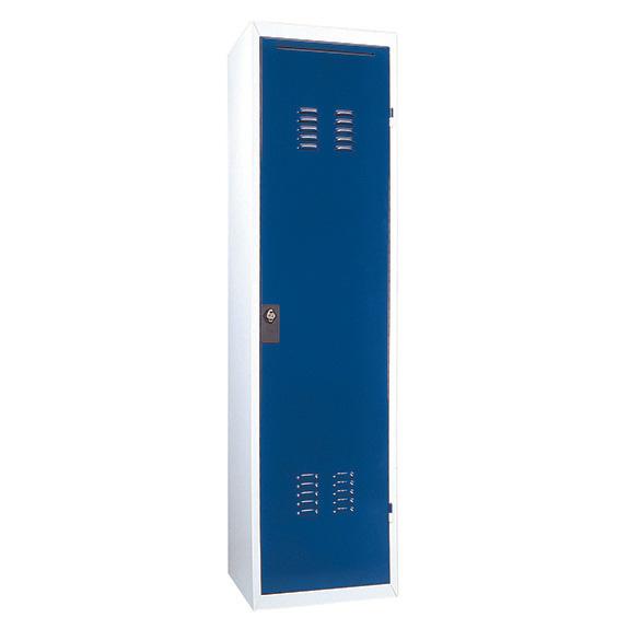 Grande serrure cod/ée de 5 cabinets de sport serrure de porte de vestiaire s/écuris/é Bleu