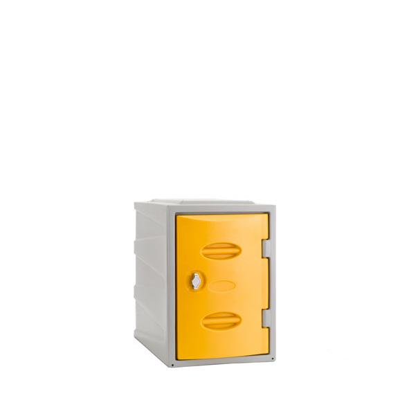 Casiers eXtreme® 450 jaune