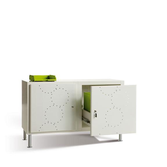 Armoire Arko Design Monobloc de Bureau