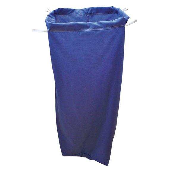 Sac pour Collecteur de Linge Tissue Bleu EVP