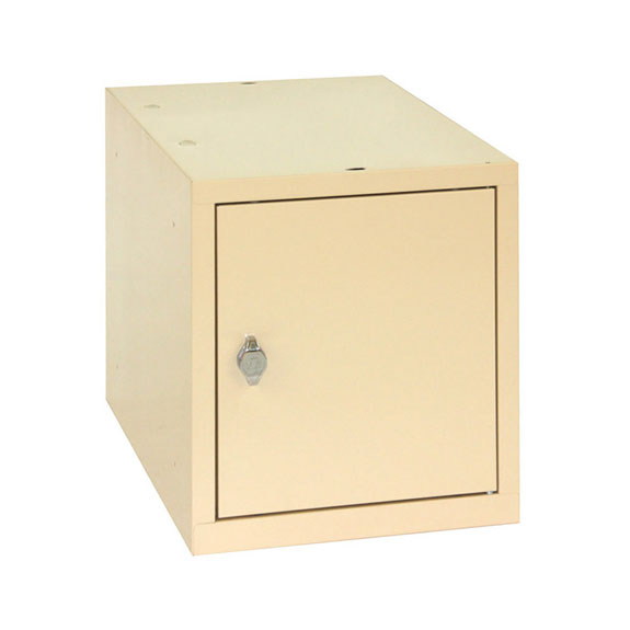 Casier Multibox Monobloc beige