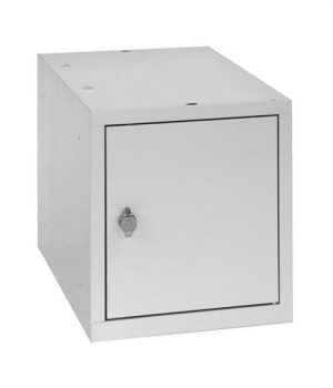 Casier Multibox Monobloc gris