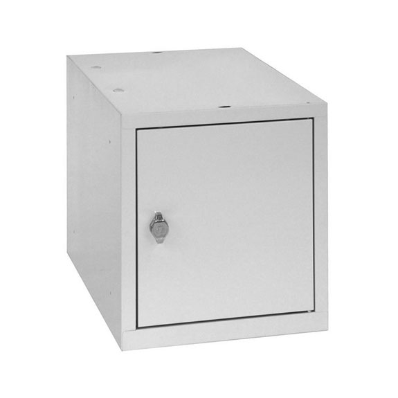 Casier Multibox Monobloc gris