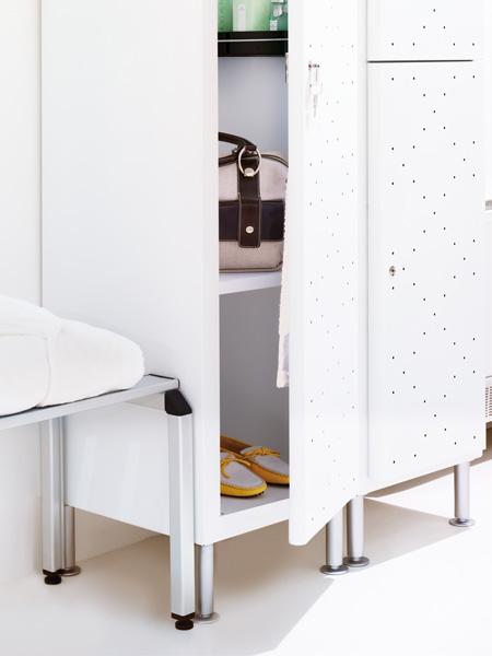 Armoire Bureau Arko Design Multicases