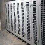 Vestiaires Grande Ventilation
