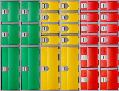 Combinaison des différents Casiers Combinaison des différents Casiers CVMPE385L1, L2 & L4, L2 & L4
